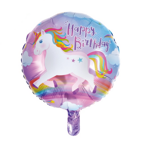 Birthday - Unicorn