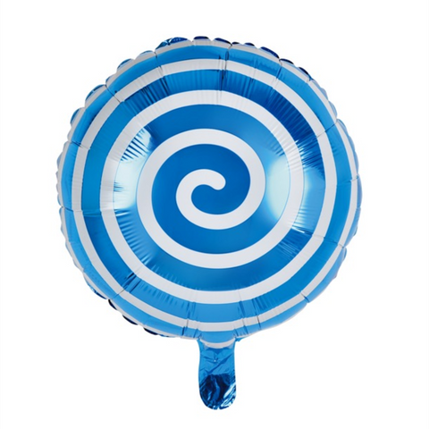 Lollipop Blue