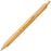EnerGel Alloy Gel Pen - Gold Barrel (Medium)