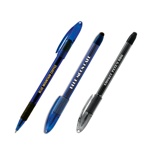 RSVP Stylus 2-in-1 Stylus/Ballpoint Pen (Medium)