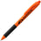 RSVP RT Safety Colors Retractable Ballpoint Pen (Medium) Safety Orange Barrel