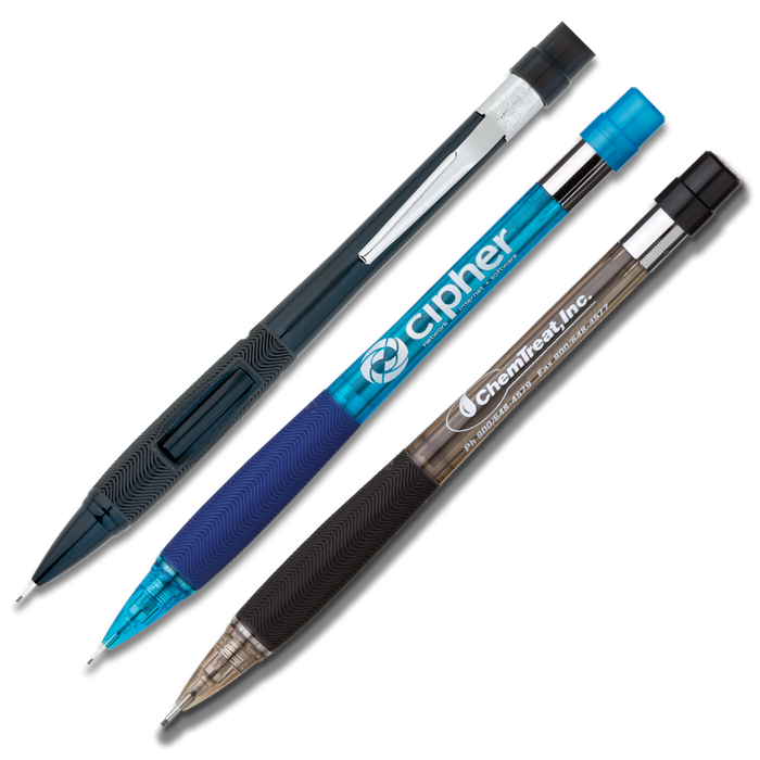 Quicker Clicker Mechanical Pencil