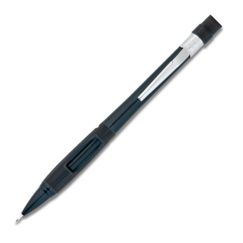 Quicker Clicker Mechanical Pencil - Black Barrel