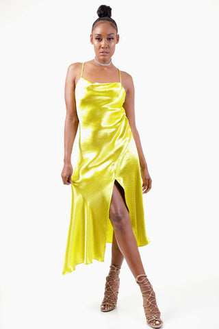 Diana Slip Dress