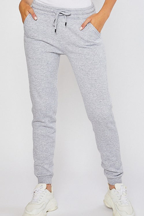 Madden Joggers Grey