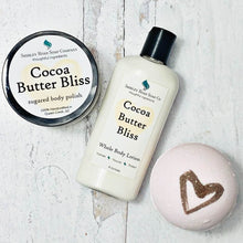 Load image into Gallery viewer, Mother's Day Gift Box - Cocoa Butter Bliss