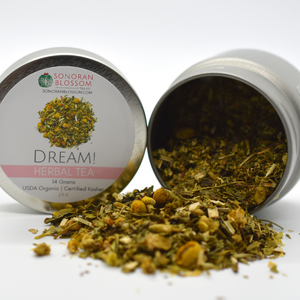 Dream! Herbal Tea