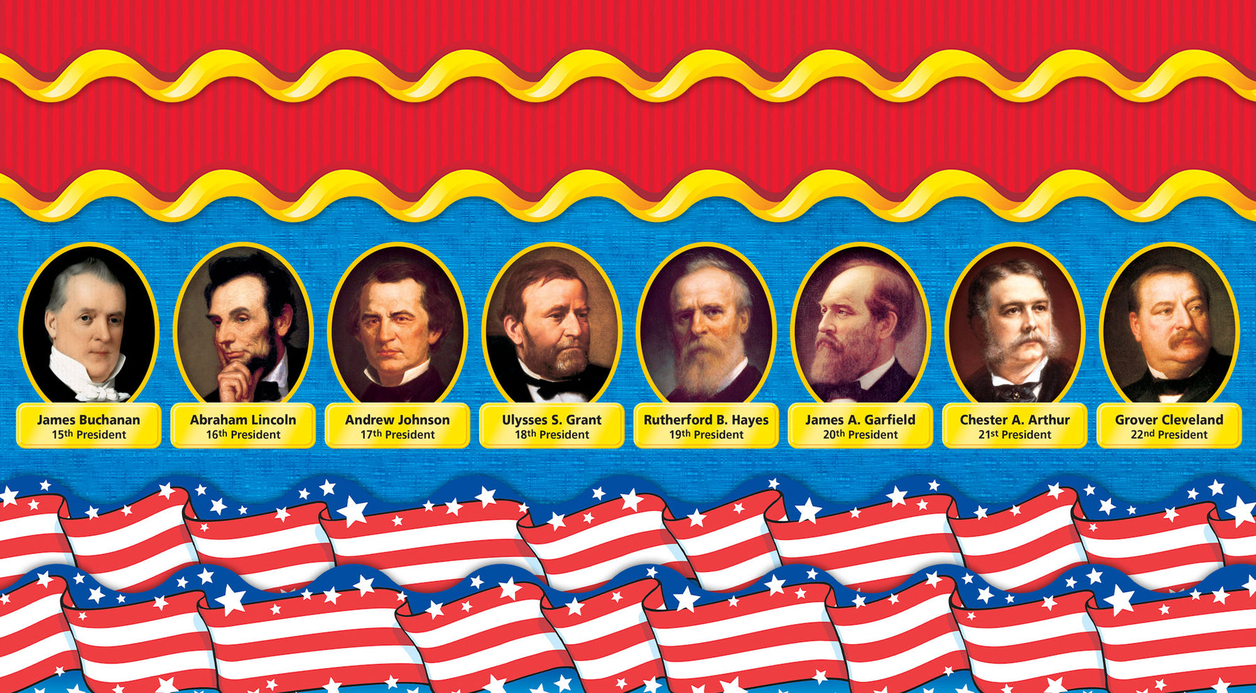 30 President Fun Facts + 6 Presidents' Day Trivia Activities!