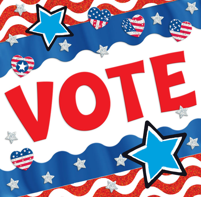 Election Day Classroom Ideas to Decorate & Educate in Star-spangled Style