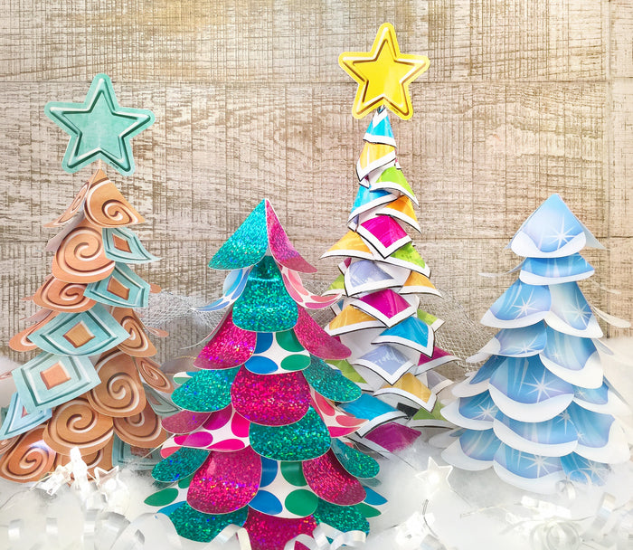 Dazzling Christmas DIY Crafts: Pictures, Ornaments & Tabletop Décor