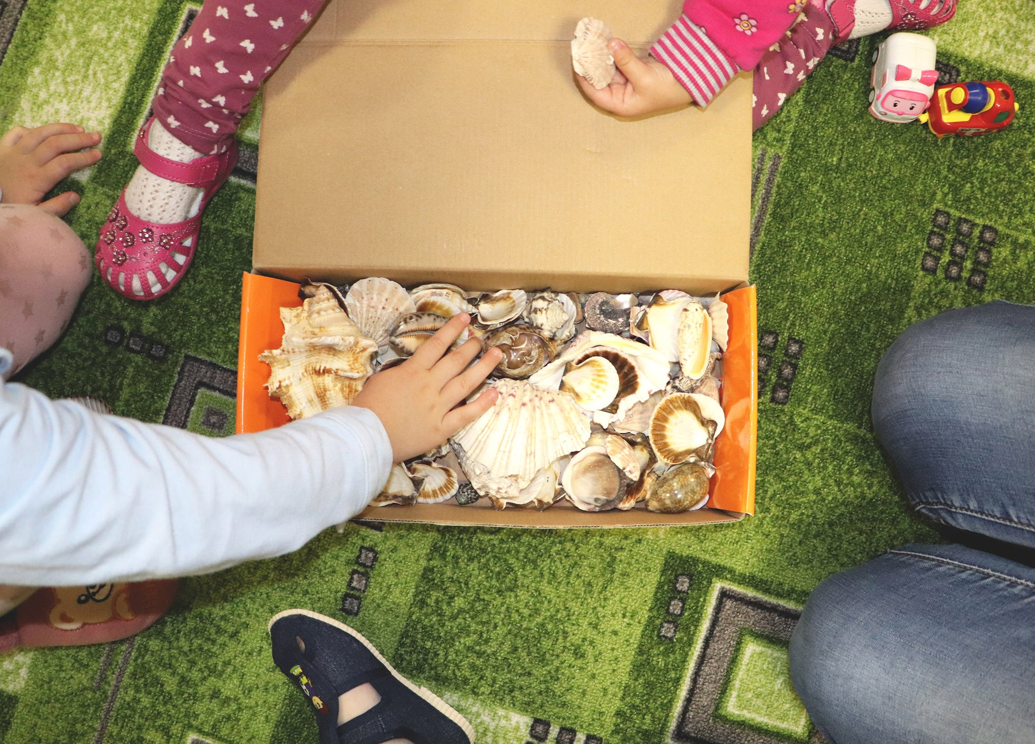 "5 Ways Kids' Collections Build Lifelong Skills. Since the COVID-19 pandemic has required the world to hit pause and stay home much more than we're used to, we're asking ourselves, ""What should we do today?"" Children gain a lot of benefits from collecting. Read on to discover 5 lifelong skills kids build from collecting."