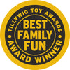Tillywig Toy Awards Best Family Fun Winner