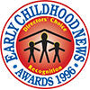 Early Childhood News Director's Choice Recognition 1996 Award Winner