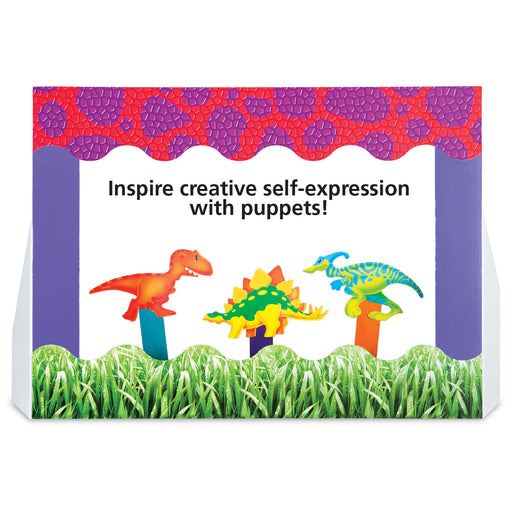 A1008 Dino Showstoppers Learning FUN Activity