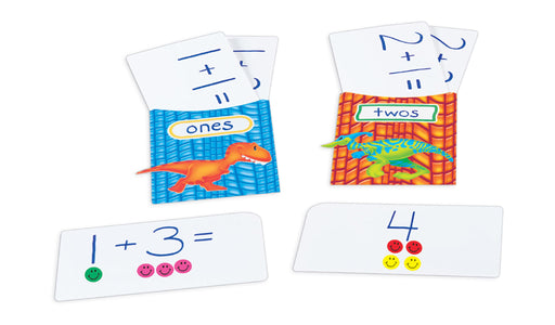 A1010 Pocket Math Learning Fun Activity