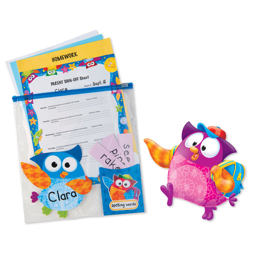 A1022 Learning FUN Activity Homework Bound