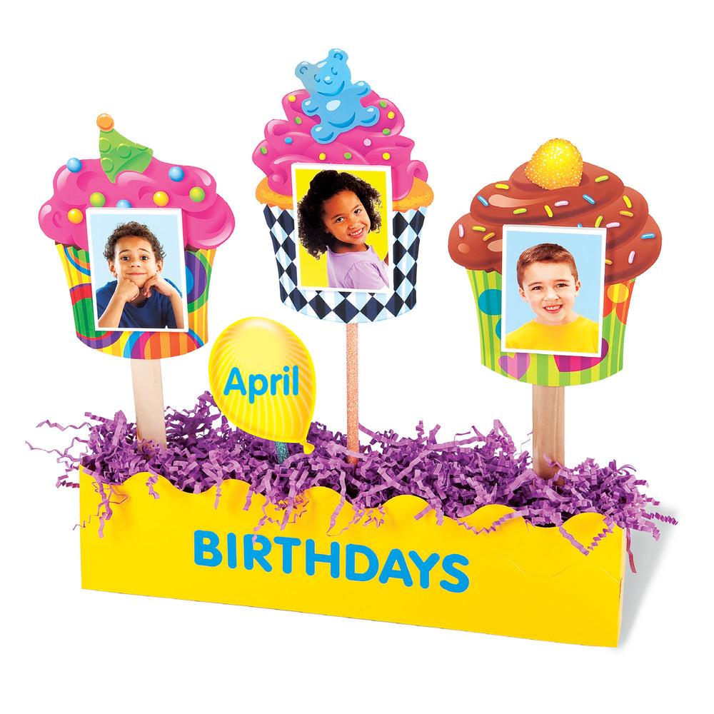 A1048 Sweet Birthday Display Learning FUN Activity