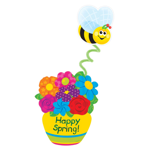 A1058 Greeting Card Bouquets Learning FUN Activity