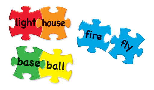 A1076 Learning FUN Activity Puzzle Play
