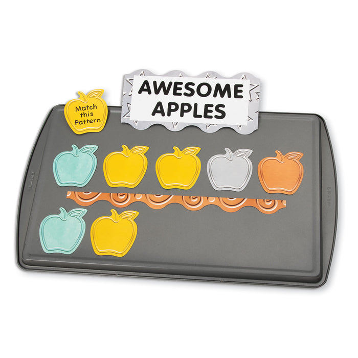 A1096 Awesome Apples Learning FUN Activity