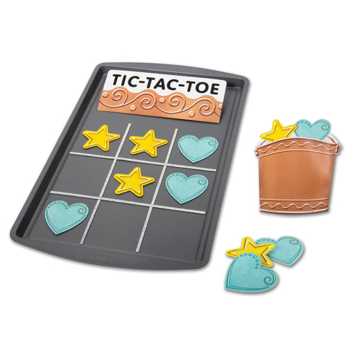 A1097 Tic-Tac-Toe Learning FUN Activity