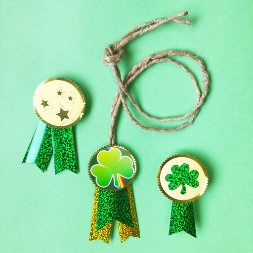 St. Patrick's Day Awards