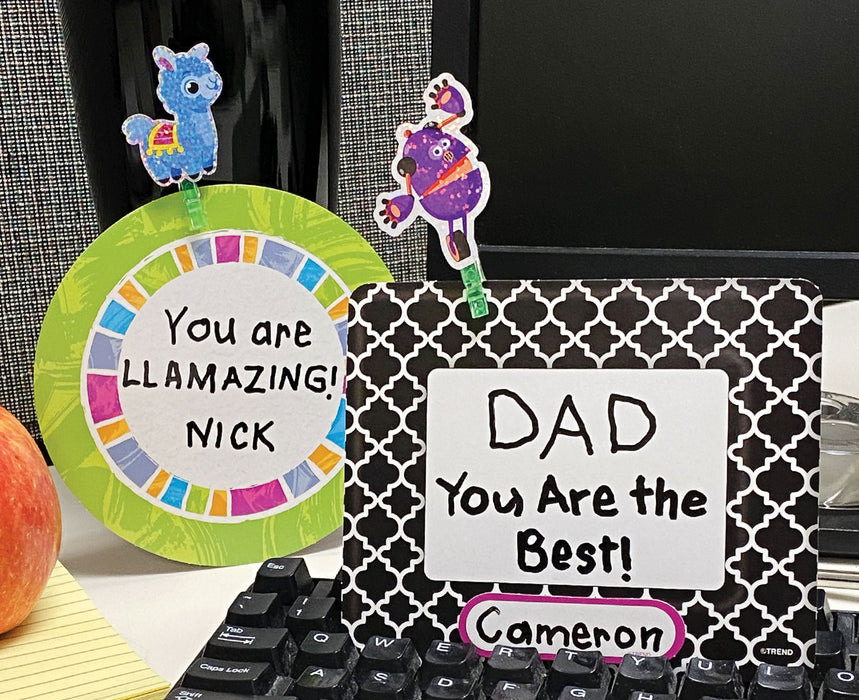 DIY163 Father's Day Desk DooDADs