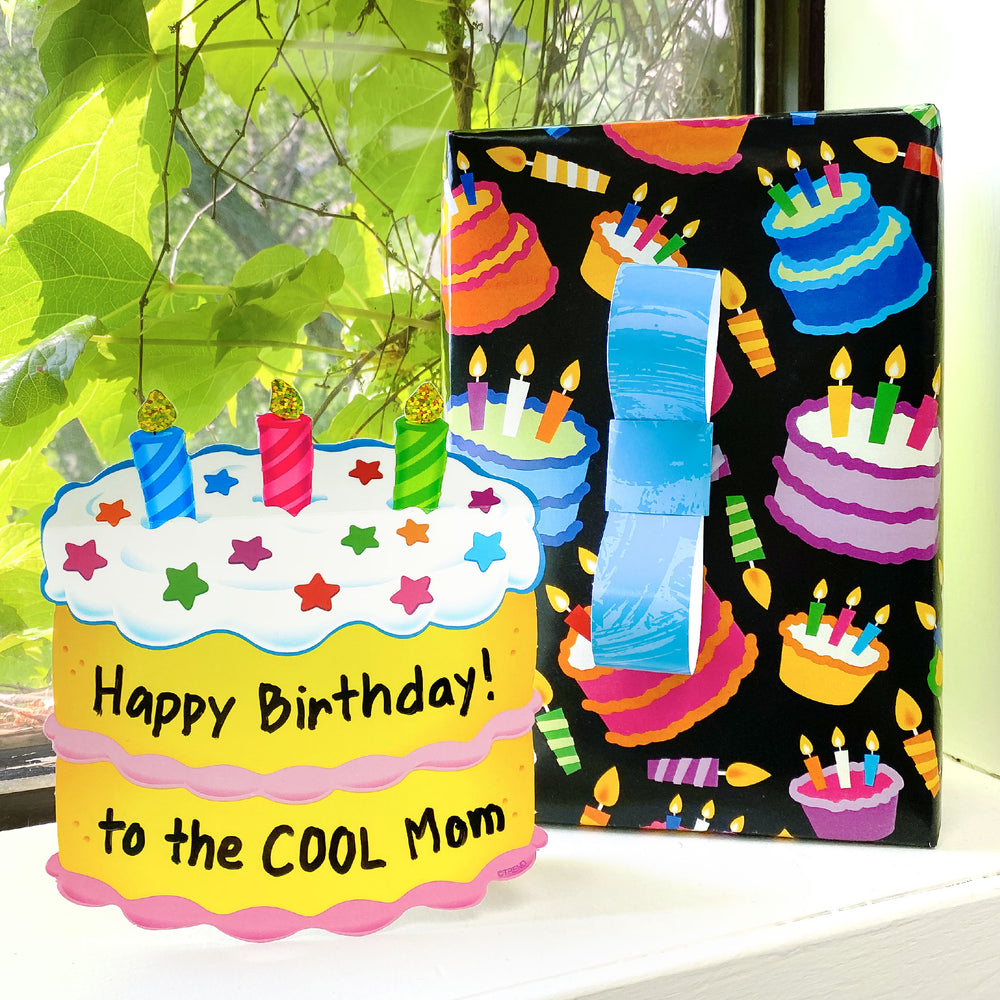 Make Your Own Birthday Cards DIY