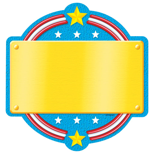T10048 Accent Patriot Plaque
