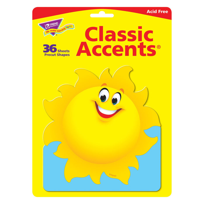 T10091 Accent Sun Package