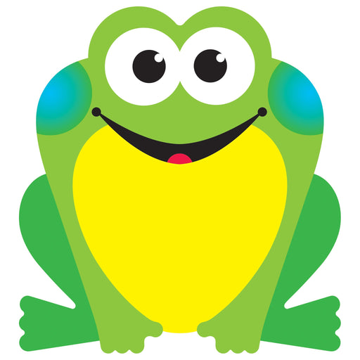 T10094 Accent Frog