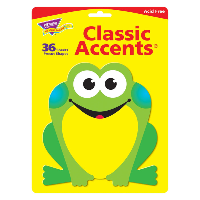T10094 Accent Frog Package