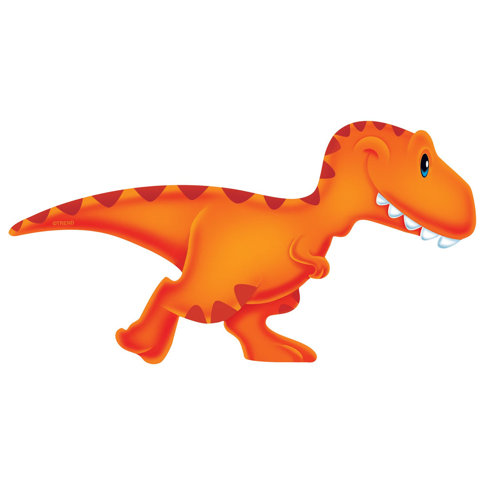 T10120 Accent Dinosaurs