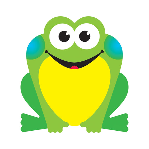 T10504 Accent Frog