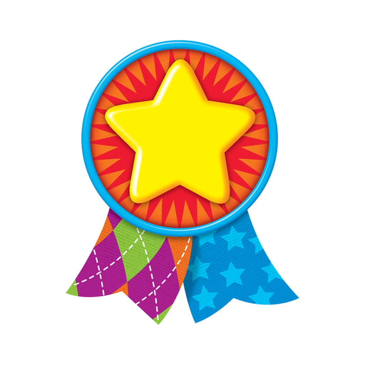 T10586 Accent Star Medal