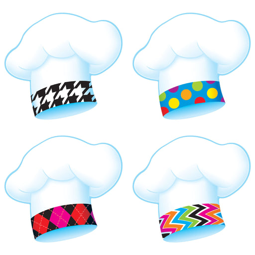 T10603 Accent Chefs Hat