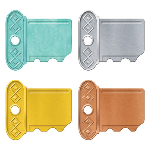 I ♥ Metal™ Keys Classic Accents® Variety Pack