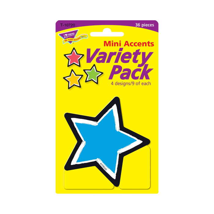 T10720 Accent Bold Star Package Front
