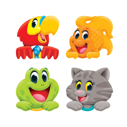 T10730 Accent Playtime Pets