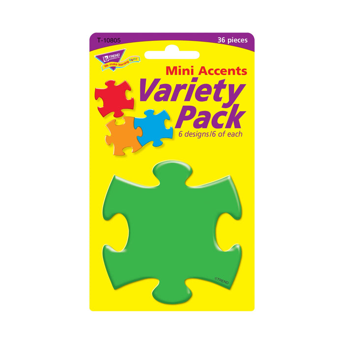T10805 Accent Primary Color Puzzle Package Front