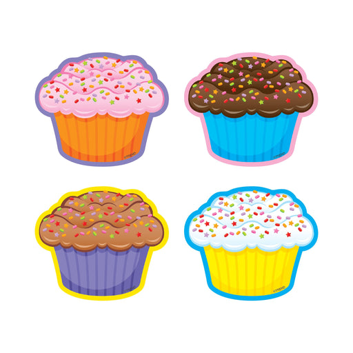 T10812 Accent Cupcake