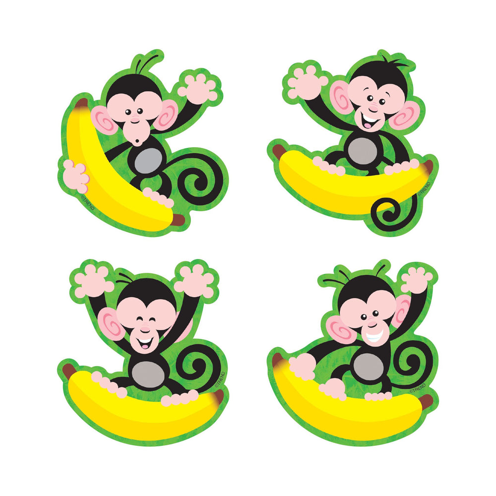 T10818 Accent Monkey Banana