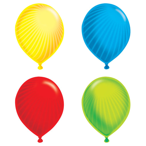 T10884 Accent Balloon