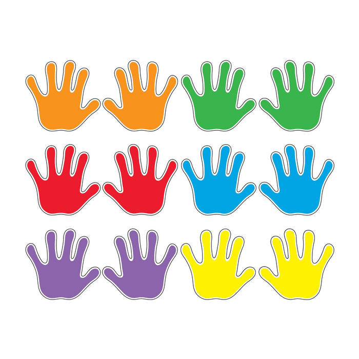 T10930 Accent Primary Color Handprint
