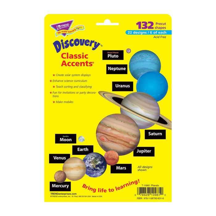 T10961 Accent Planets Package Back