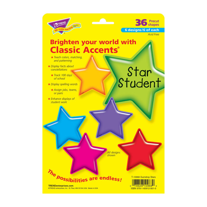 T10968 Accent Color Stars Package Back