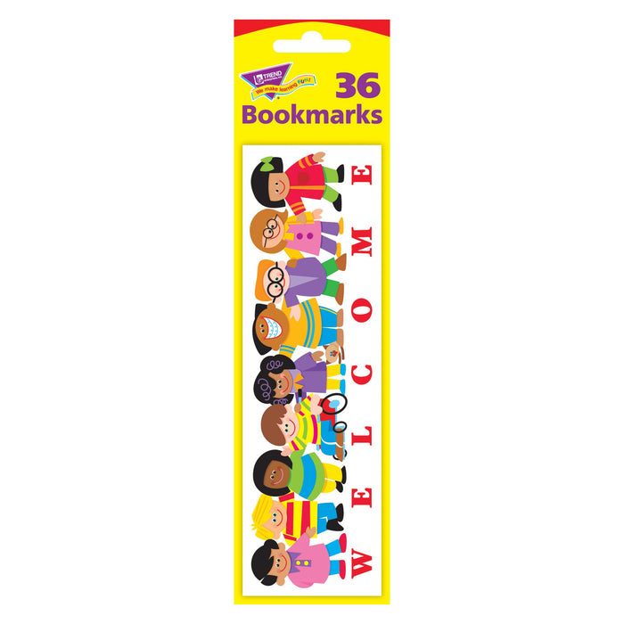 T12007 Bookmark Welcome Kids Package