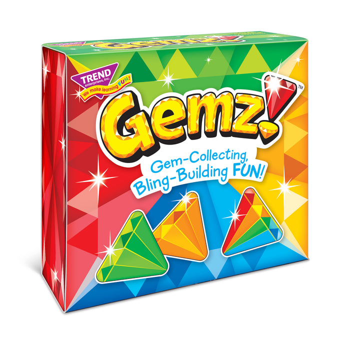 Gemz Three CORNER™ Card Game