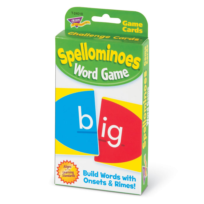 T24010 Game Cards Spellominoes Package Right