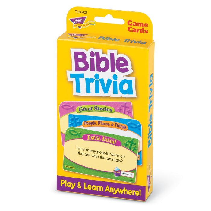 T24702 Game Cards Bible Trivia Package Right